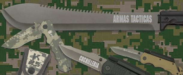 Armas por Estrella Militar
