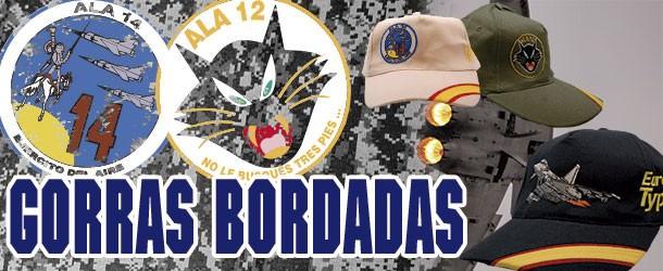 Gorras por Estrella Militar